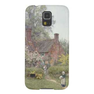 Cottage at Chiddingfold Galaxy S5 Covers