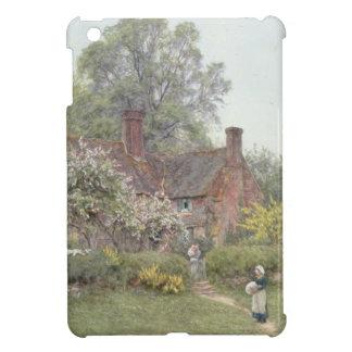 Cottage at Chiddingfold iPad Mini Cases