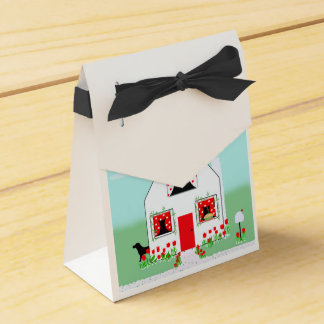Cottage Gift Box