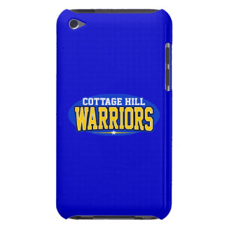 Cottage Hill Christian Academy; Warriors Barely There iPod Covers