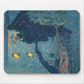 Cottage in the Woods, 1903 Mouse Pad