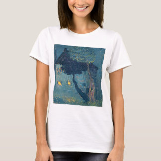 Cottage in the Woods, 1903 T-Shirt