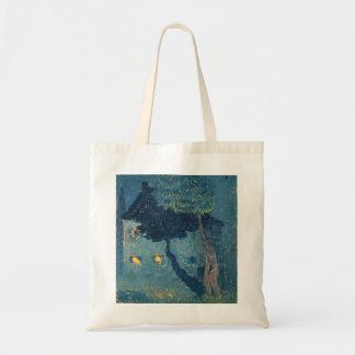 Cottage in the Woods, 1903 Tote Bag