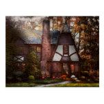 Cottage - Westfield, NJ - A place to retire Postcards