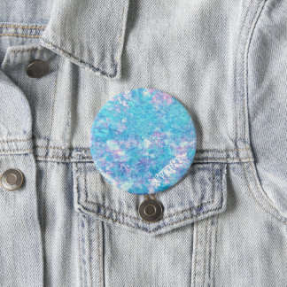 Cotton Candy Button by Kit Casey