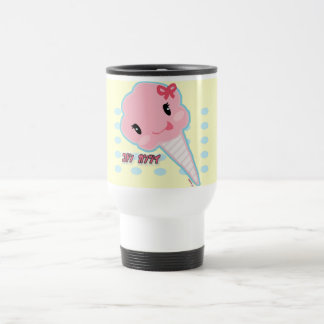 Cotton Candy Mug