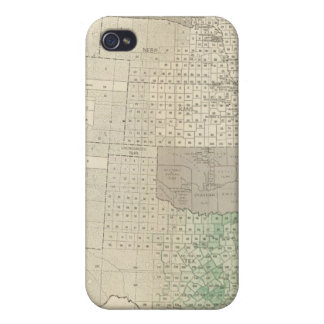 Cotton Case For iPhone 4