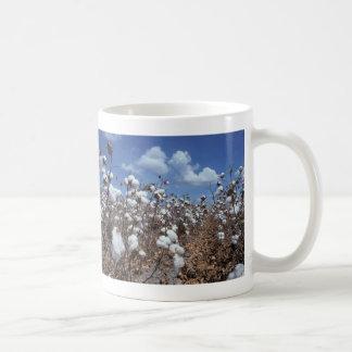 Cotton Field Mug