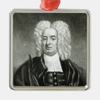 Cotton Mather Christmas Ornament