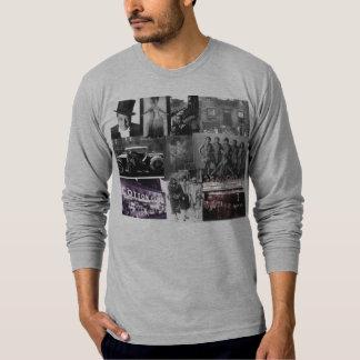CottonClub-1936, h bw 3, Duke_Ellington_hat bw ... T-Shirt