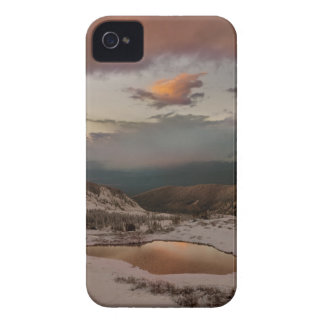 Cottonwood Pass iPhone 4 Case-Mate Case