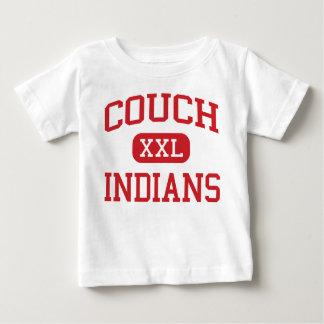 Couch - Indians - High School - Myrtle Missouri Tee Shirt