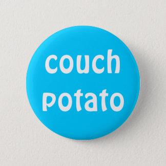"""""""Couch Potato"""" Button"""