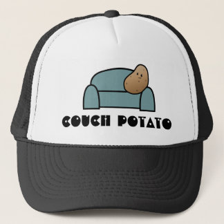 Couch Potato hat