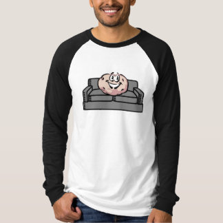 COUCH POTATO T-Shirt