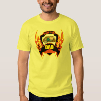 Couch Potato T-shirts and Gifts For Dad
