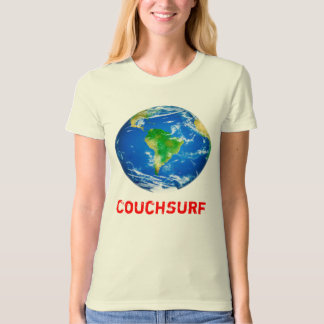 Couchsurf T-Shirt
