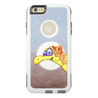 COUCOU BIRD 2 ALIEN  Apple iPhone 6/6s  PLUS  CS W