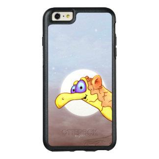 COUCOU BIRD 2 ALIEN  Apple iPhone 6/6s  PLUS  SS