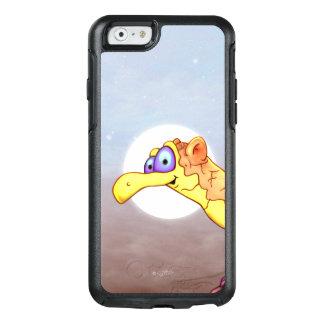 COUCOU BIRD 2 ALIEN  Apple iPhone 6/6s   SS