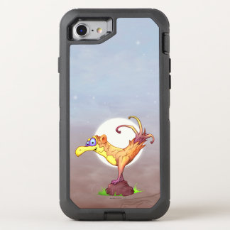 COUCOU BIRD ALIEN Apple iPhone 7  DS