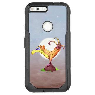 COUCOU BIRD ALIEN Google Pixel XL   CS