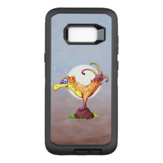 COUCOU BIRD ALIEN Samsung Galaxy S8+   DS