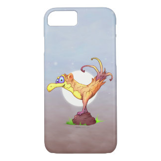 COUCOU BIRD CARTOON Apple iPhone 7 BARELY THERE iPhone 8/7 Case