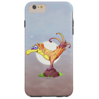 COUCOU BIRD CARTOON  iPhone 6/6s Plus   TOUGH Tough iPhone 6 Plus Case