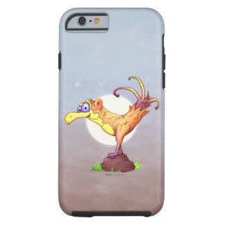 COUCOU BIRD CARTOON iPhone 6/6s  TOUGH Tough iPhone 6 Case