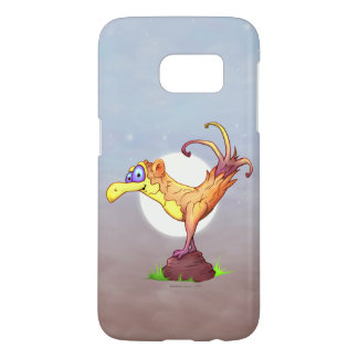 COUCOU BIRD CARTOON   Samsung Galaxy S7   BT