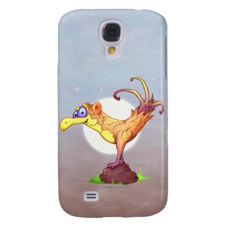 COUCOUBIRD CARTOON   Samsung Galaxy S4  BT Galaxy S4 Case