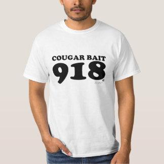 COUGAR BAIT 918 T SHIRT