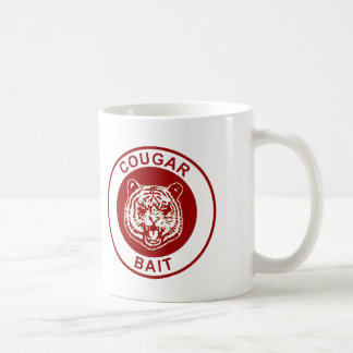 Cougar Bait Coffee Mug