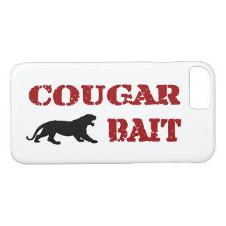 Cougar Bait iPhone 7 Case