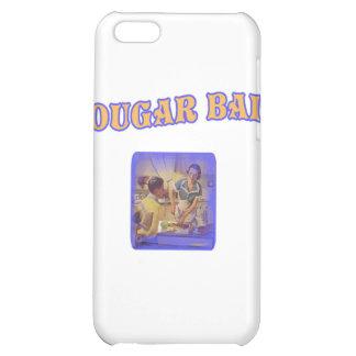 Cougar Bait iPhone 5C Cases