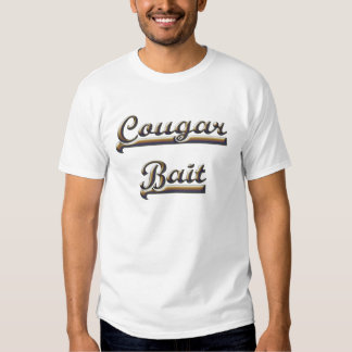 COUGAR BAIT TEES