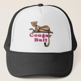 Cougar Bait Trucker Hat