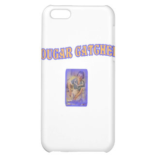 Cougar Catcher iPhone 5C Cover