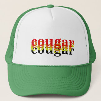 Cougar hat