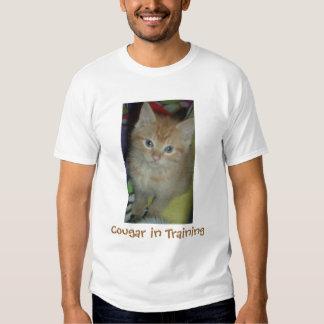 Cougar Humor Tees