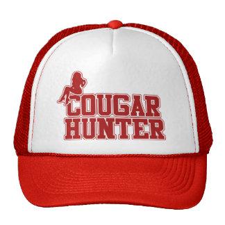 Cougar Hunter Hats