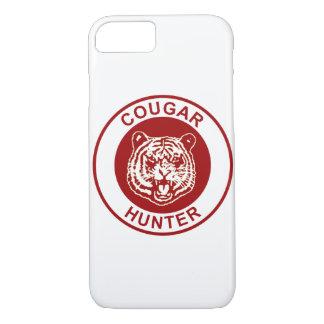Cougar Hunter iPhone 7 Case