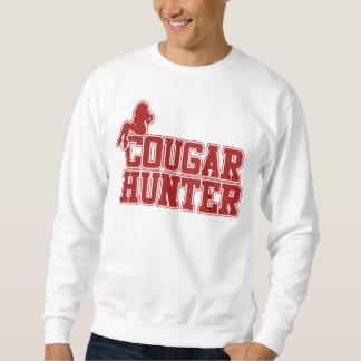 Cougar Hunter Sweatshirt