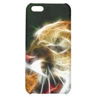 Cougar iPhone 5C Case