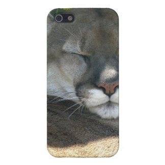 Cougar Case For iPhone 5