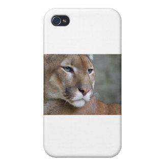 COUGAR iPhone 4 COVERS