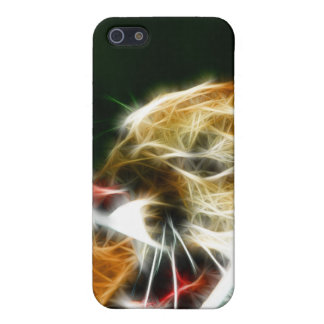 Cougar Covers For iPhone 5