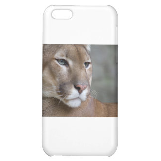 COUGAR iPhone 5C COVERS