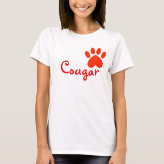 Cougar Love T-Shirt